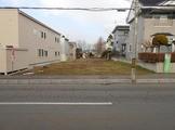 北海道函館市桔梗4丁目365番12外1筆 土地 物件写真