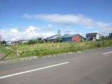 北海道樺戸郡月形町字旭町41番4 土地 物件写真