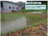 富山県下新川郡朝日町竹ノ内274番1 土地 物件写真
