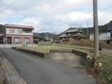 京都府舞鶴市字吉野小字岸ケ前494-3 土地 物件写真