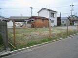 和歌山県和歌山市関戸4丁目377-26外1筆 土地 物件写真