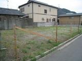 和歌山県和歌山市関戸4丁目377-54外1筆 土地 物件写真
