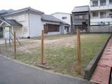 和歌山県御坊市薗字西新薗527-10外1筆 土地 物件写真