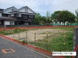 鳥取県鳥取市行徳三丁目743番3 土地 物件写真