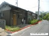 島根県松江市西川津町字堤下872番25 戸建て 物件写真
