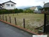 島根県松江市東津田町字石屋2168番88外1筆 土地 物件写真