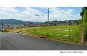 岡山県津山市小田中字膳田191番 土地 物件写真