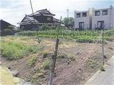 大分県中津市大字蛎瀬字小松1321番4 農地 物件写真