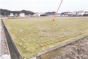 広島県福山市加茂町大字下加茂字光広13番1 農地 物件写真
