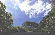 沖縄県中頭郡中城村字奥間海平原385番 土地 物件写真