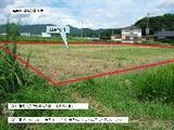 福岡県飯塚市伊岐須字上河原田770番1 土地 物件写真