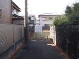 静岡県静岡市葵区安東二丁目302番 土地 物件写真