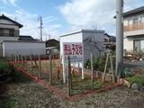 静岡県静岡市清水区吉川字上長面93番 土地 物件写真