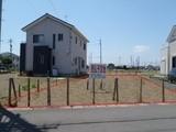 静岡県焼津市石津字下島1062番1 土地 物件写真