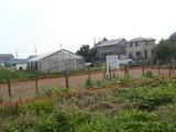 静岡県焼津市上新田字西1005番2 土地 物件写真