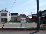 静岡県焼津市北浜通字上側61番 土地 物件写真