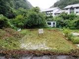 静岡県下田市大沢字鶴居13番3 土地 物件写真