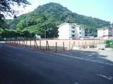 静岡県駿東郡清水町徳倉字西山2167番1 土地 物件写真