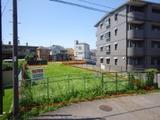 愛知県春日井市味美町一丁目44番外1筆 土地 物件写真