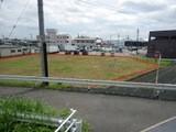 愛知県北名古屋市山之腰五条10番1 土地 物件写真