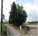 三重県亀山市羽若町字廣茂797番16 土地 物件写真