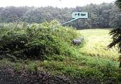 千葉県白井市平塚字竹下1260番 土地 物件写真