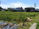 大阪府泉南市樽井二丁目627番 土地 物件写真