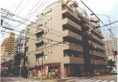 愛知県名古屋市中区千代田二丁目1804番地 マンション 物件写真