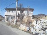 茨城県桜川市大曽根字浦田854番地、855番地2 戸建て 物件写真