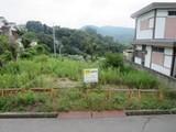 兵庫県西宮市名塩ガーデン4954-6 土地 物件写真