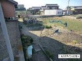 愛知県西尾市一色町野田小島口31番 土地 物件写真