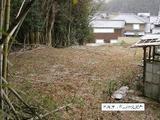 三重県名張市蔵持町里2157番 土地 物件写真