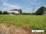 愛知県稲沢市矢合町宮西1116番 土地 物件写真