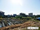 愛知県海部郡蟹江町大字須成字北刎畑西ノ切2291番 土地 物件写真