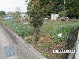 静岡県富士市比奈字大坂上2247番1 土地 物件写真