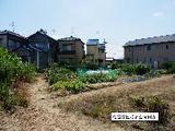 愛知県一宮市丹陽町九日市場字北出1601 土地 物件写真