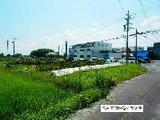 愛知県一宮市明地字西阿古井343番 土地 物件写真