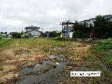 愛知県弥富市操出2丁目38番 土地 物件写真