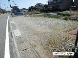 愛知県弥富市前ケ須町駅地698番45 土地 物件写真