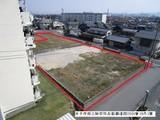 鳥取県米子市両三柳字弥兵衛灘道西2690番19外1筆 土地 物件写真