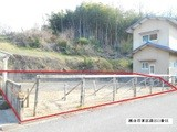 岡山県岡山市東区鉄211番31 土地 物件写真