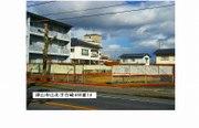 岡山県津山市山北字谷崎460番14 土地 物件写真