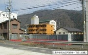 広島県広島市安佐北区可部南一丁目123番2 土地 物件写真