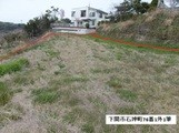 山口県下関市石神町76番1外1筆 土地 物件写真
