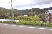 宮崎県日南市北郷町郷之原字山之口乙640番3 農地 物件写真