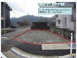 福井県勝山市栄町3丁目6-49 土地 物件写真