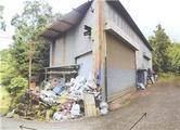 静岡県田方郡函南町上沢字穴口809番1 土地 物件写真