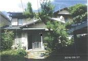 静岡県浜松市浜北区尾野字札木前1213番地1 戸建て 物件写真