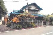 奈良県奈良市月ヶ瀬桃香野3534番地1、3534番地8 戸建て 物件写真