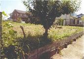 千葉県市原市菊間字並木604番2 土地 物件写真